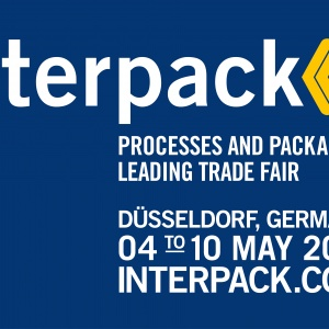 INTERPACK 2017 - HALL 12 STAN D28